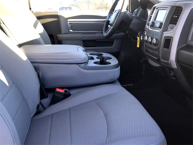 2018 Ram 1500 Regular Cab, Pickup #218276 - photo 9