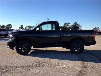 2018 Ram 1500 Regular Cab, Pickup #218276 - photo 11