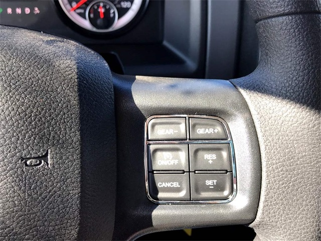 2018 Ram 1500 Regular Cab,  Pickup #218354 - photo 16