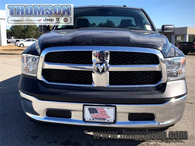 2018 Ram 1500 Regular Cab,  Pickup #218354 - photo 3
