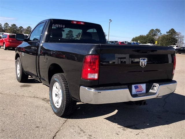 2018 Ram 1500 Regular Cab,  Pickup #218354 - photo 2