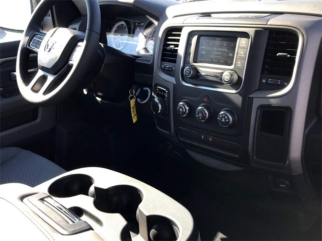 2018 Ram 1500 Regular Cab, Pickup #218354 - photo 7