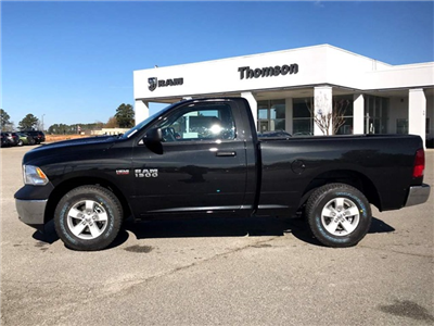 2018 Ram 1500 Regular Cab,  Pickup #218354 - photo 11