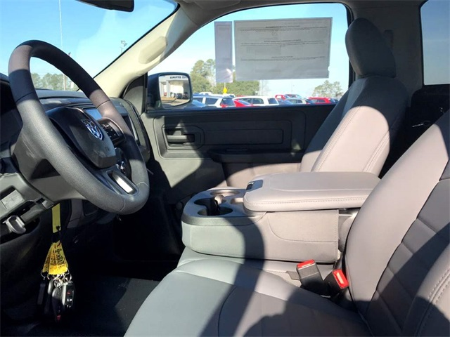 2018 Ram 1500 Regular Cab, Pickup #218360 - photo 19