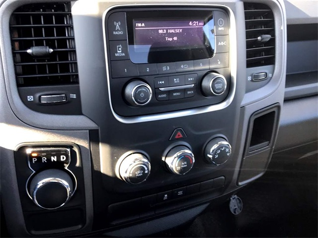 2018 Ram 1500 Regular Cab, Pickup #218360 - photo 8