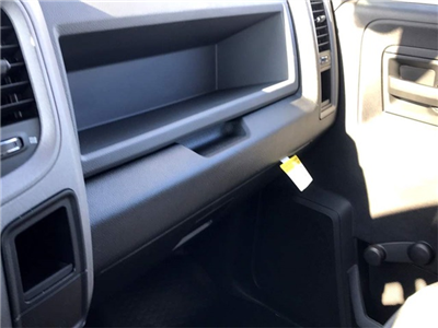 2018 Ram 1500 Regular Cab, Pickup #218360 - photo 20