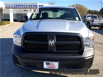 2018 Ram 1500 Regular Cab, Pickup #218360 - photo 3