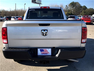 2018 Ram 1500 Regular Cab, Pickup #218360 - photo 27