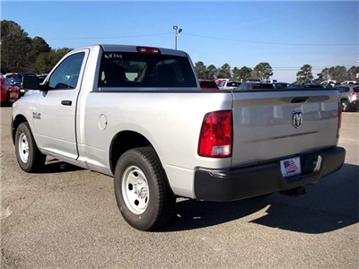 2018 Ram 1500 Regular Cab, Pickup #218360 - photo 2
