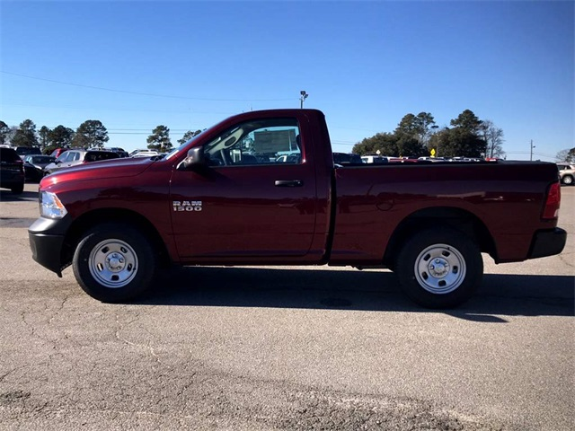 2018 Ram 1500 Regular Cab, Pickup #218362 - photo 11