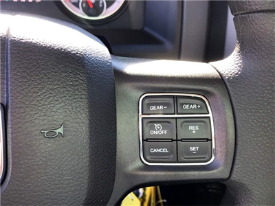 2018 Ram 1500 Regular Cab, Pickup #218362 - photo 16