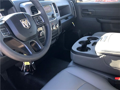 2018 Ram 1500 Regular Cab, Pickup #218362 - photo 5