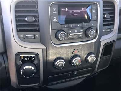 2018 Ram 1500 Regular Cab, Pickup #218362 - photo 8