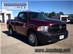 2018 Ram 1500 Regular Cab, Pickup #218362 - photo 4