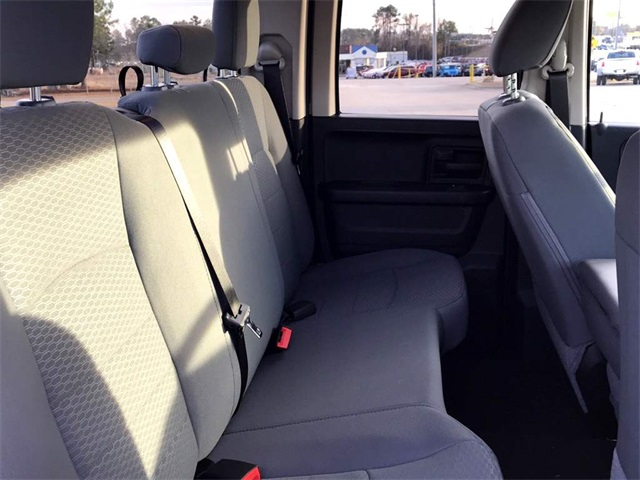 2018 Ram 1500 Quad Cab 4x4,  Pickup #218412 - photo 10