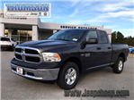 2018 Ram 1500 Quad Cab 4x4,  Pickup #218412 - photo 1