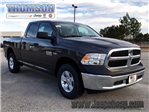 2018 Ram 1500 Quad Cab 4x4,  Pickup #218412 - photo 4
