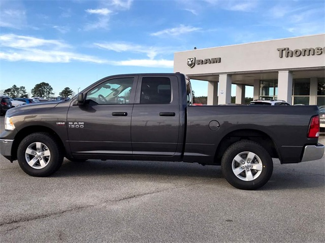 2018 Ram 1500 Quad Cab, Pickup #218428 - photo 11