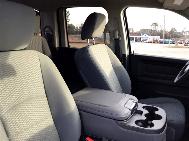 2018 Ram 1500 Quad Cab, Pickup #218428 - photo 9