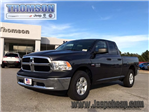2018 Ram 1500 Quad Cab, Pickup #218428 - photo 1