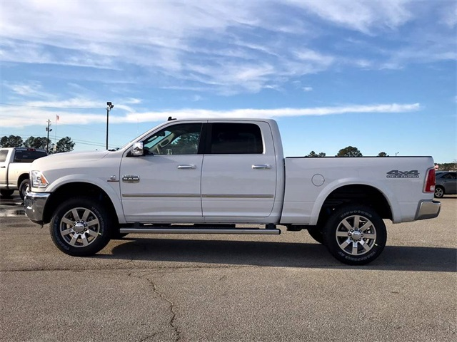 2018 Ram 2500 Crew Cab 4x4,  Pickup #218453 - photo 11