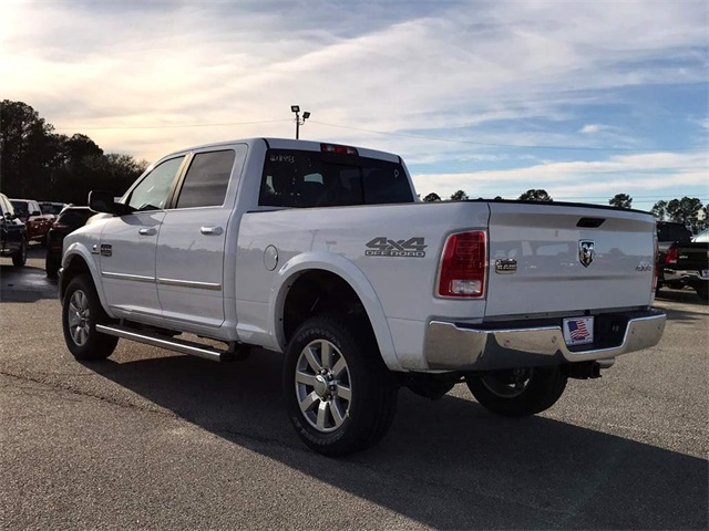 2018 Ram 2500 Crew Cab 4x4,  Pickup #218453 - photo 2