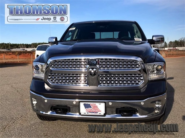 2018 Ram 1500 Crew Cab, Pickup #218468 - photo 3
