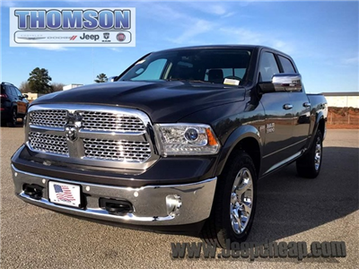 2018 Ram 1500 Crew Cab, Pickup #218468 - photo 1