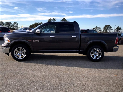 2018 Ram 1500 Crew Cab, Pickup #218468 - photo 11
