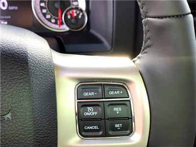 2018 Ram 1500 Crew Cab, Pickup #218468 - photo 16