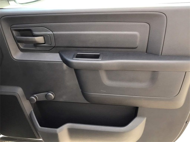2018 Ram 1500 Regular Cab 4x4, Pickup #218489 - photo 17