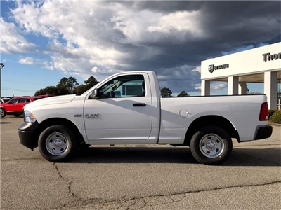 2018 Ram 1500 Regular Cab 4x4, Pickup #218489 - photo 11