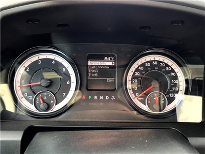2018 Ram 1500 Regular Cab 4x4, Pickup #218489 - photo 6