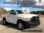 2018 Ram 1500 Regular Cab 4x4, Pickup #218489 - photo 4