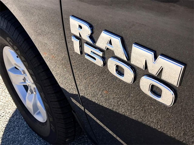 2018 Ram 1500 Quad Cab 4x2,  Pickup #218519 - photo 32
