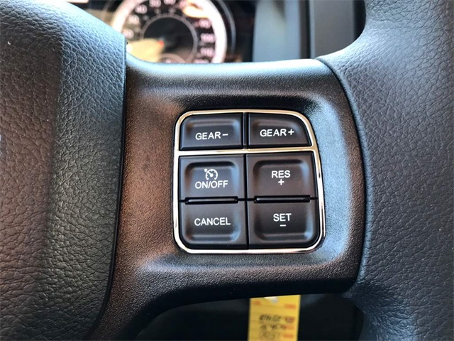 2018 Ram 1500 Quad Cab, Pickup #218523 - photo 15
