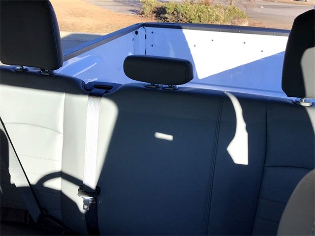 2018 Ram 1500 Quad Cab, Pickup #218523 - photo 22