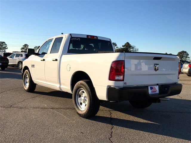2018 Ram 1500 Quad Cab, Pickup #218523 - photo 2