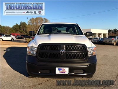2018 Ram 1500 Quad Cab, Pickup #218523 - photo 3