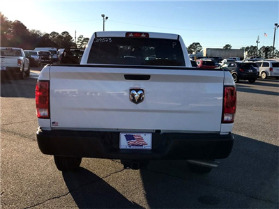 2018 Ram 1500 Quad Cab, Pickup #218523 - photo 27