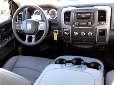 2018 Ram 1500 Quad Cab, Pickup #218523 - photo 7