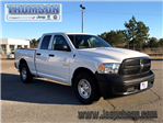 2018 Ram 1500 Quad Cab, Pickup #218523 - photo 4