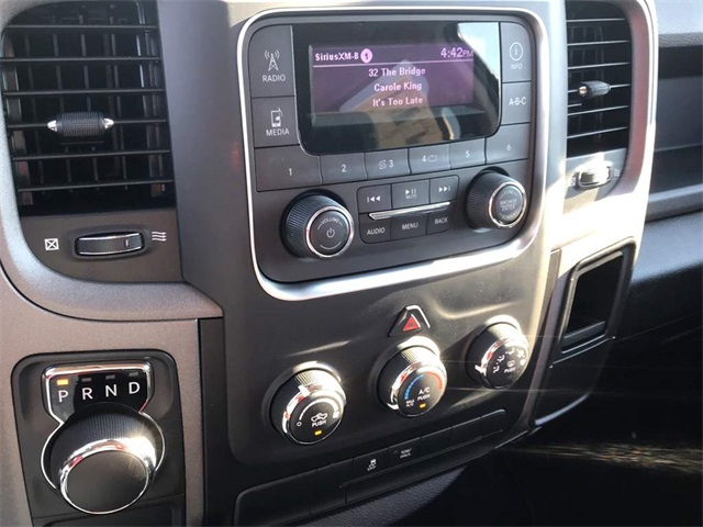 2018 Ram 1500 Crew Cab, Pickup #218534 - photo 8