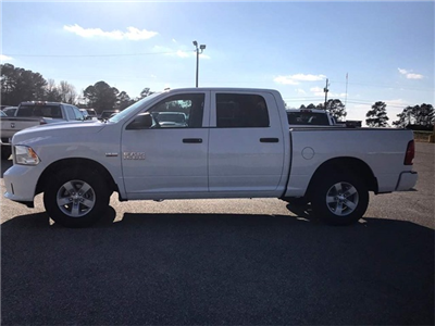2018 Ram 1500 Crew Cab, Pickup #218534 - photo 11
