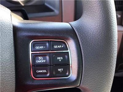 2018 Ram 1500 Crew Cab, Pickup #218534 - photo 16