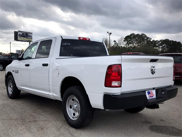 2018 Ram 1500 Crew Cab 4x2,  Pickup #218552 - photo 2