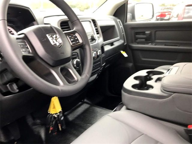 2018 Ram 1500 Crew Cab,  Pickup #218552 - photo 5