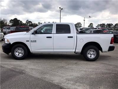 2018 Ram 1500 Crew Cab,  Pickup #218552 - photo 11