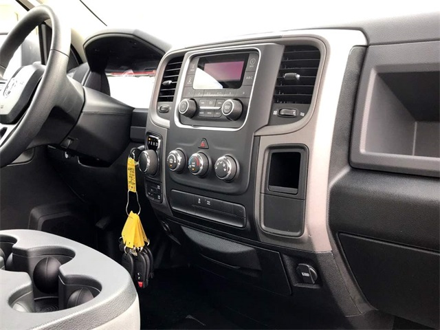 2018 Ram 1500 Regular Cab 4x4,  Pickup #218565 - photo 7
