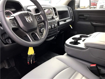 2018 Ram 1500 Regular Cab 4x4,  Pickup #218565 - photo 5